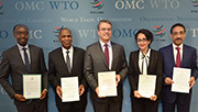 WTO's Trade Facilitation Agreement enters into force
